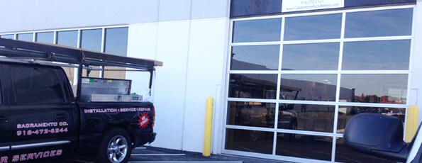 ACE GARAGE DOOR SERVICES - BUSINESS GARAGE DOORS 6